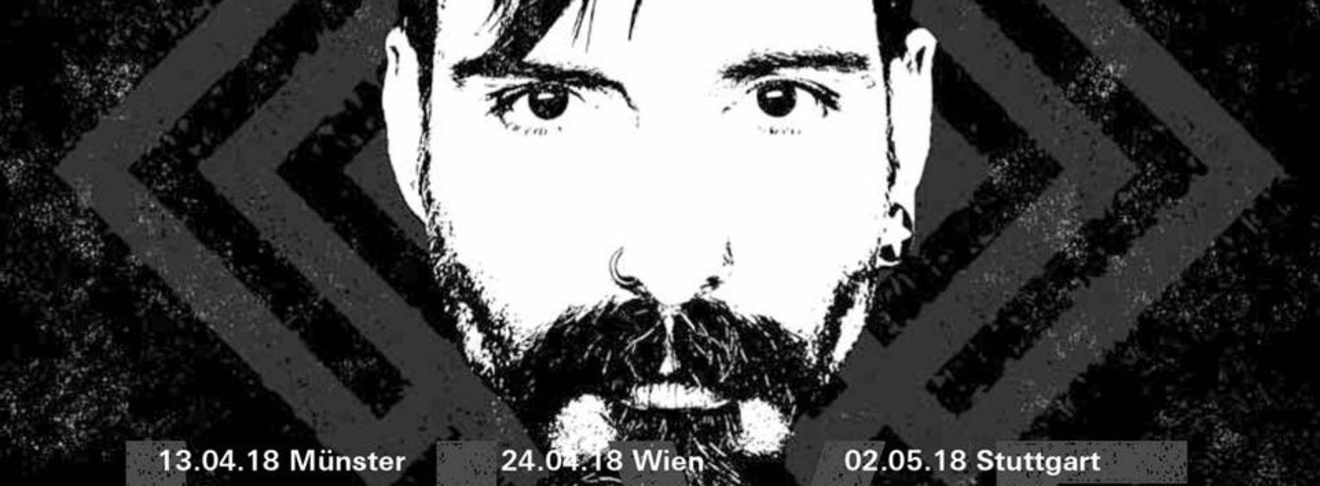 """Wirtz """"Die fünfte Dimension""""-Tour 2018"""