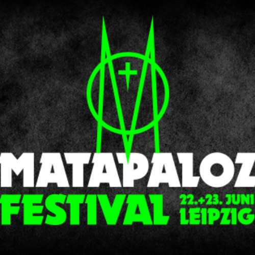Matapaloz 2018 – Line Up