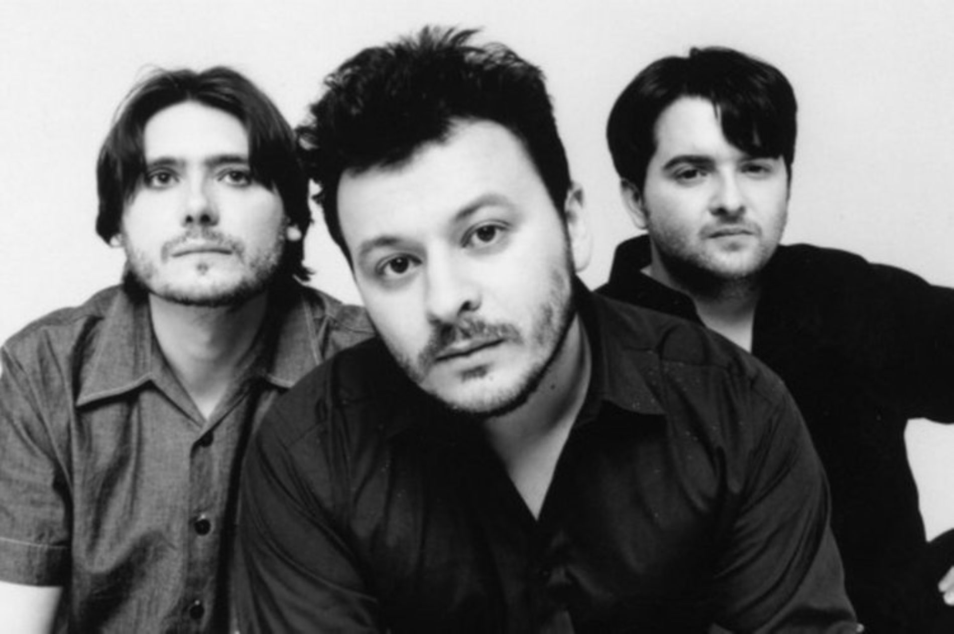 Manic Street Preachers – International Blue