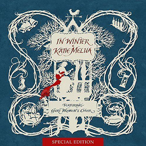 """Katie Melua – Special Edition des Albums """"In Winter"""" veröffentlicht"""