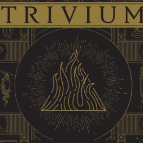 Trivium: Tourdaten für Europa 2018 veröffentlicht!