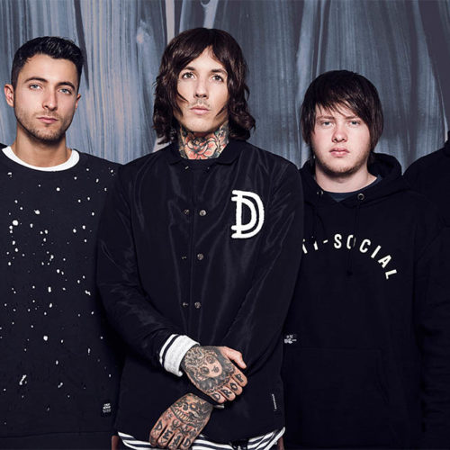 Bring Me The Horizon – Best Of 2004 – 2013
