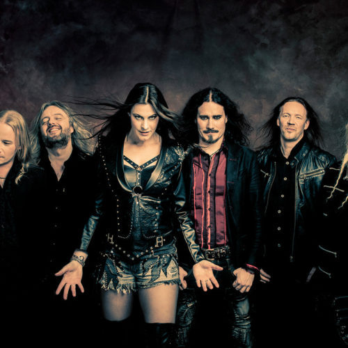 Nightwish – Tour 2020