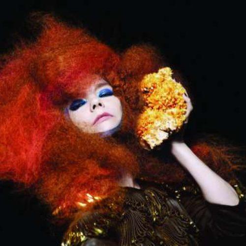 Björk – Utopia
