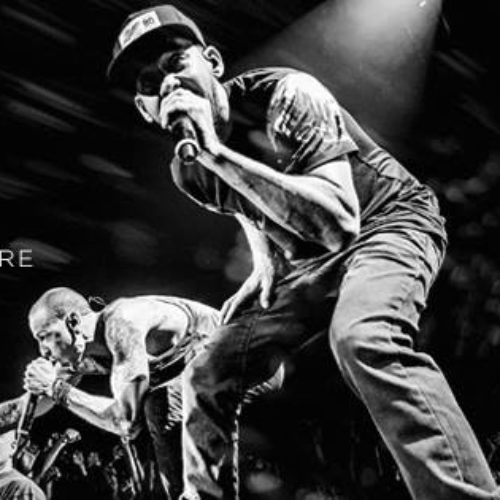 Chester Bennington Archive Konzert Und Musiknews