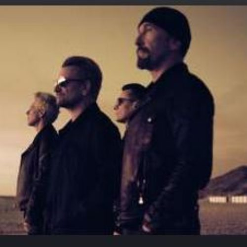 """U2 – """"Songs Of Experience"""" ab 1. Dezember und Tour 2018"""