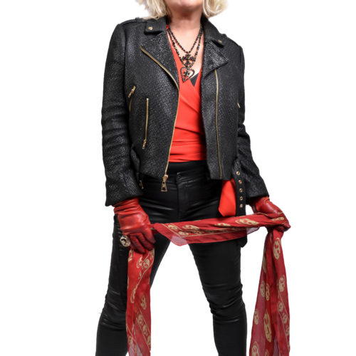 Kim Wilde – Here Come The Aliens -Tour