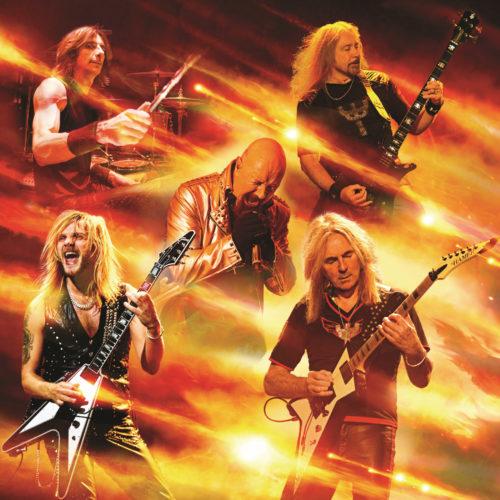 """Judas Priest – """"Lightning Strike"""""""