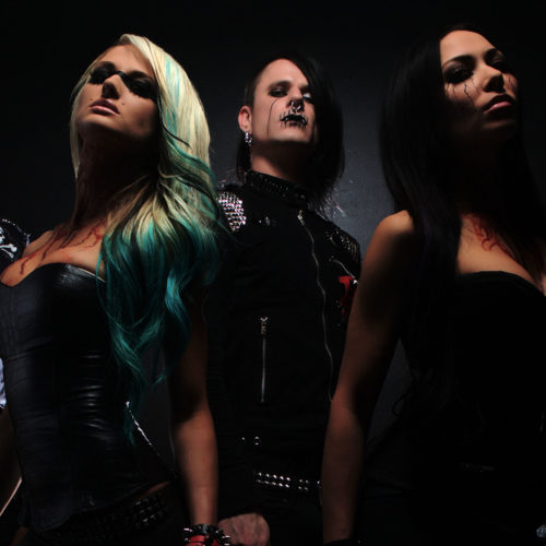 Butcher Babies – Lillith Tour 2018