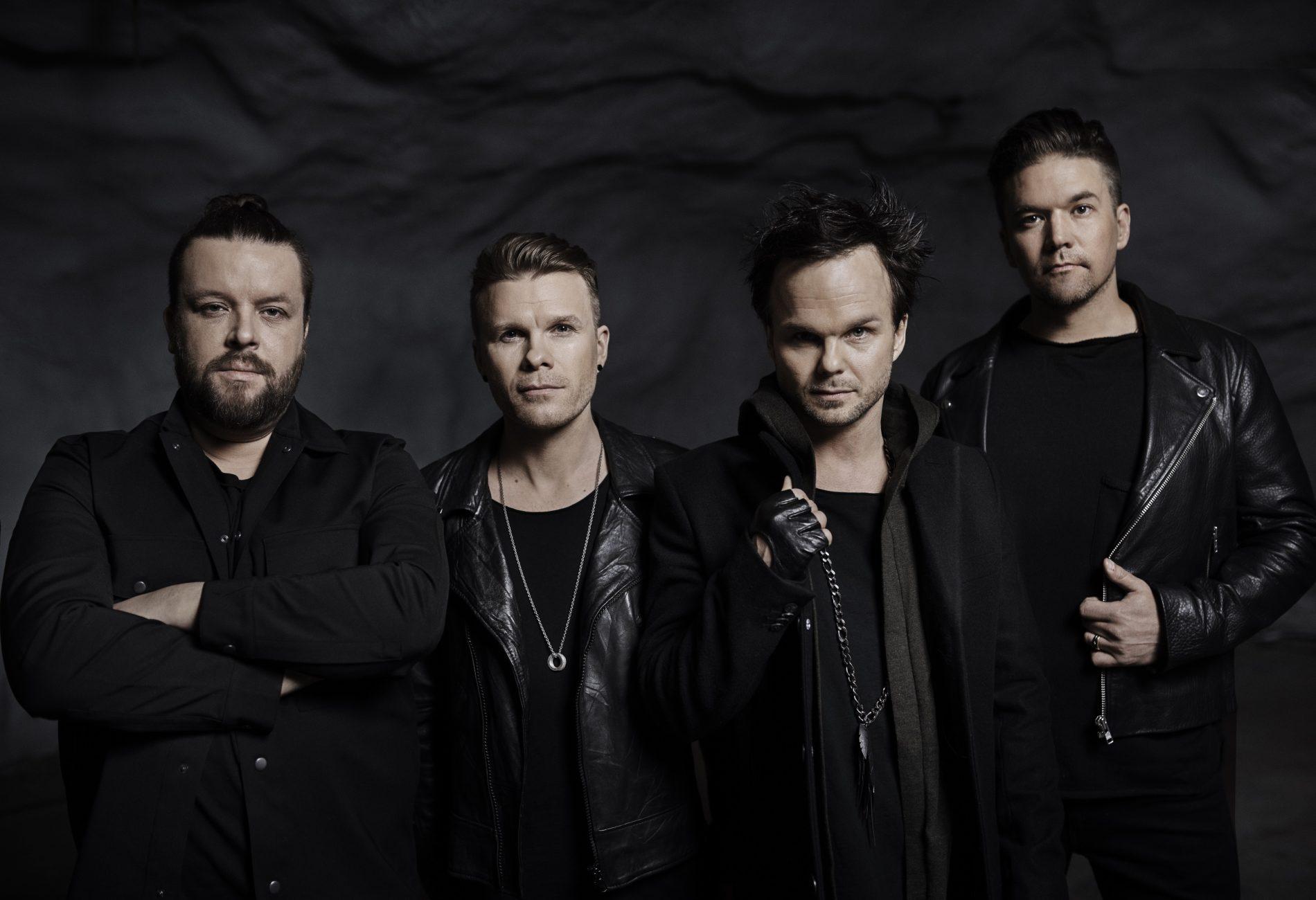 The Rasmus – Dead Letters Tour 2019