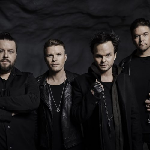 The Rasmus – Dead Letters Tour 2019