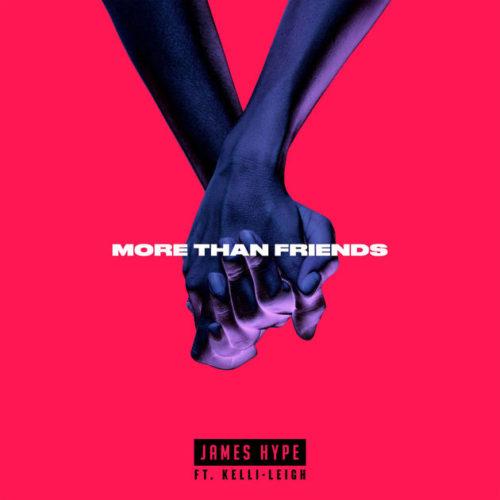 James Hype – offizieller Dschungelsong
