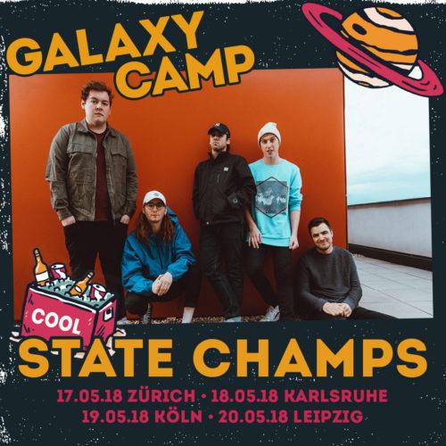 Galaxy Camp