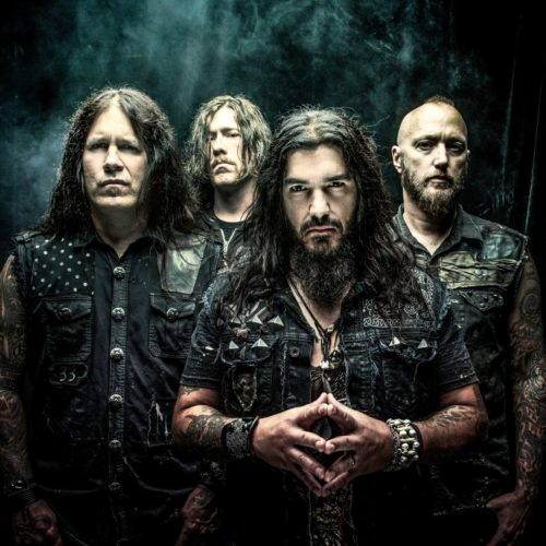Machinehead – Kaleidoscope
