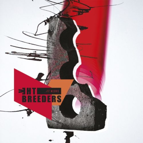 "The Breeders – Comebackalbum ""All Nerve"" im März!"