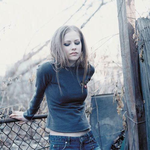 Avril Lavigne – bald mit neuem Album zurück?