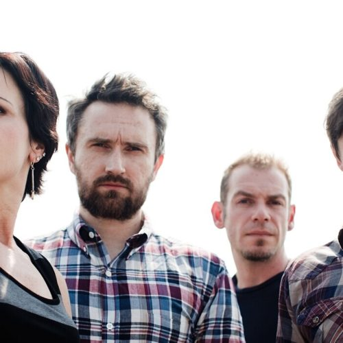 The Cranberries – All Over Now