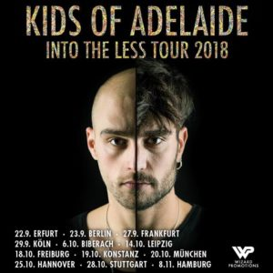 kids of adelaide