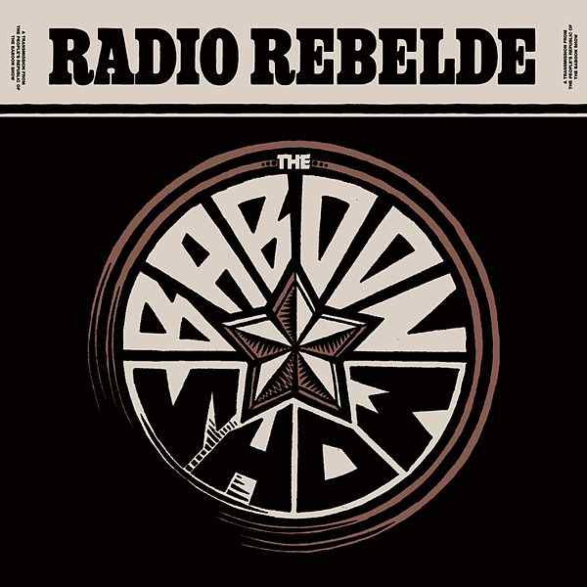 The Baboon Show – Radio Rebelde