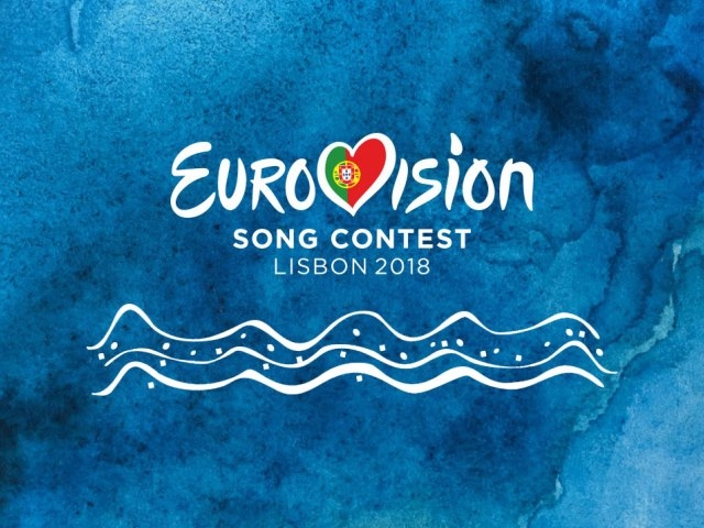 Image result for Eurovision Song Contest 2018