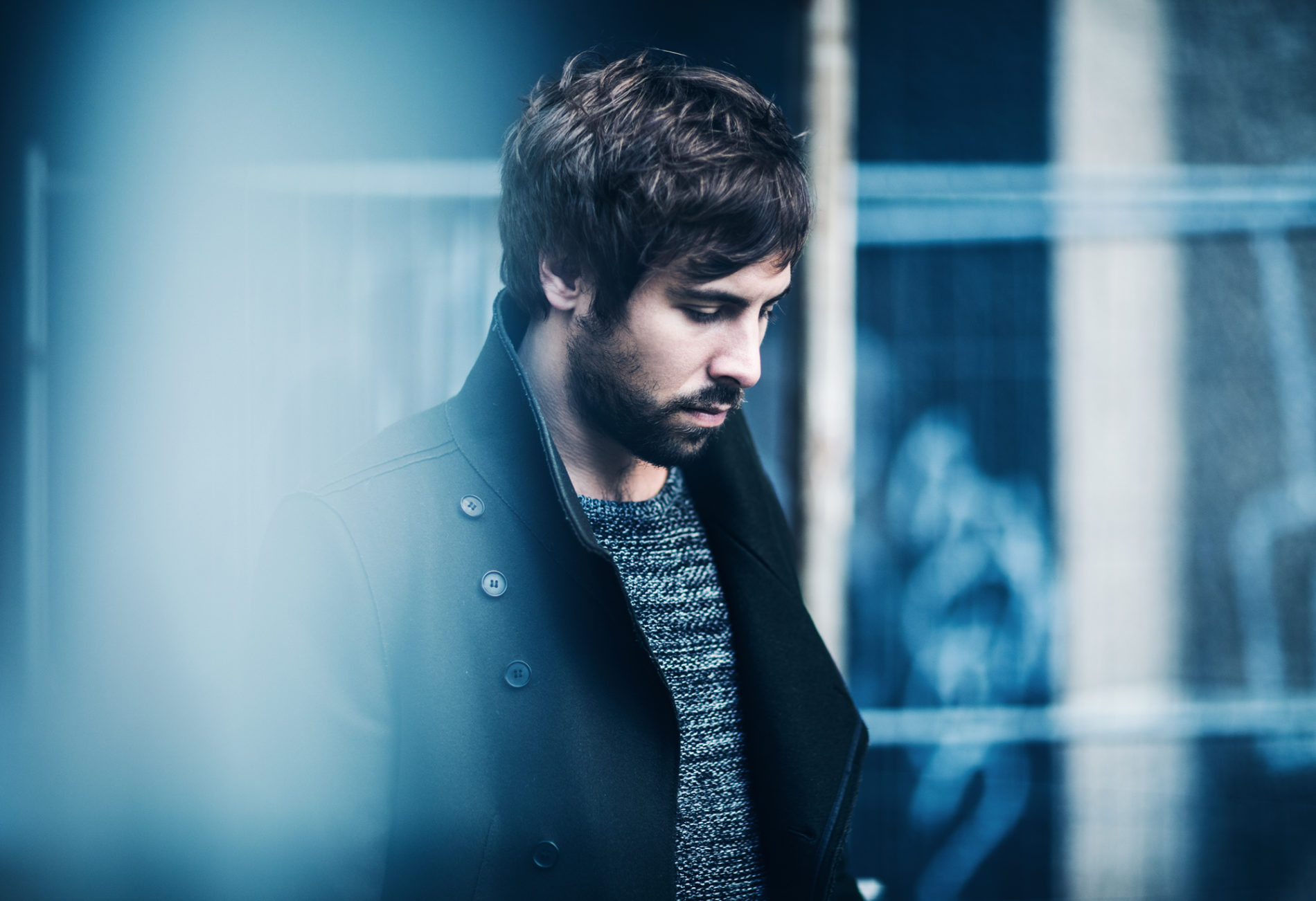 Max Giesinger bei The Voice Kids