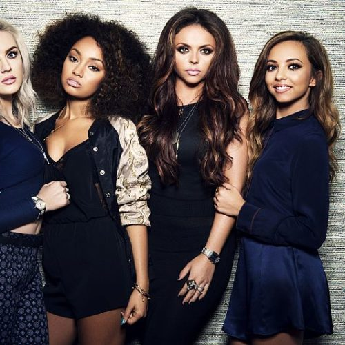 Little Mix – die neuen Spice Girls?