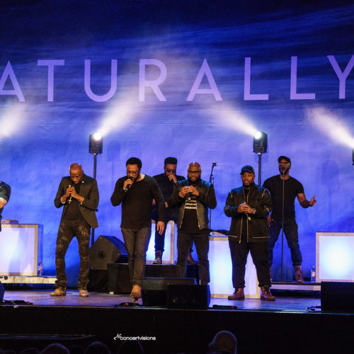 Naturally 7 – doppelte Tour