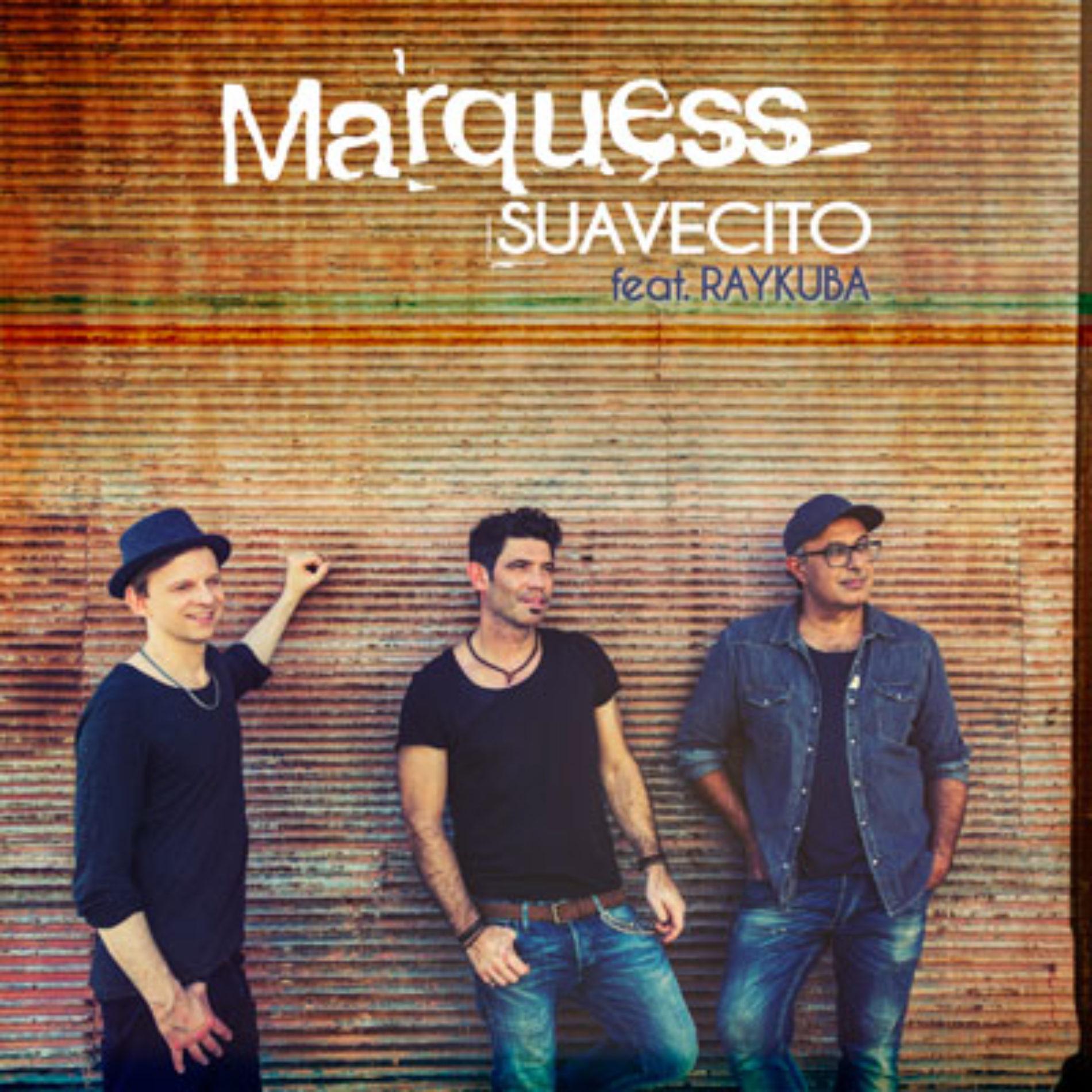 Marquess – neues Album ab 6. April