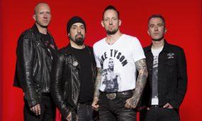 Volbeat: neues Album 2019!