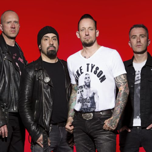 Volbeat – The Everlasting – Live-Clip