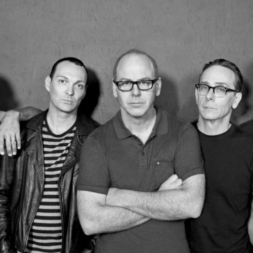 Bad Religion – neue Headliner Tour