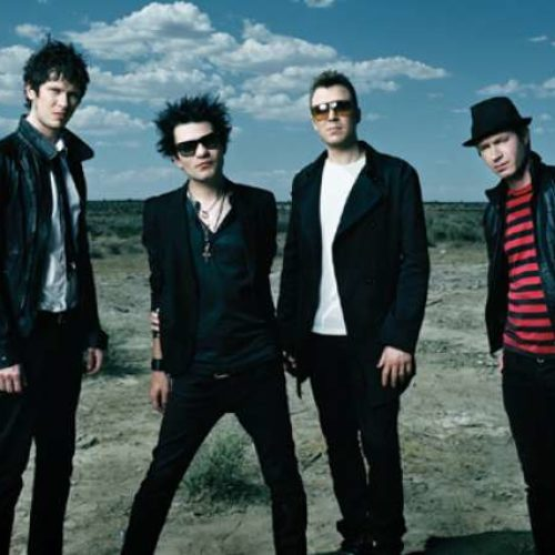 Sum41 – drei Headliner-Shows in Deutschland