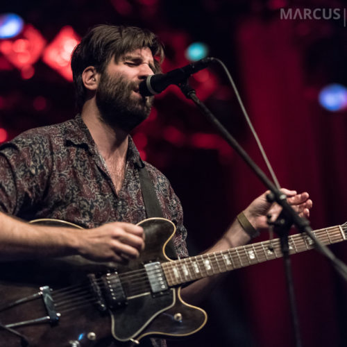 Shout Out Louds in der Batschkapp Frankfurt