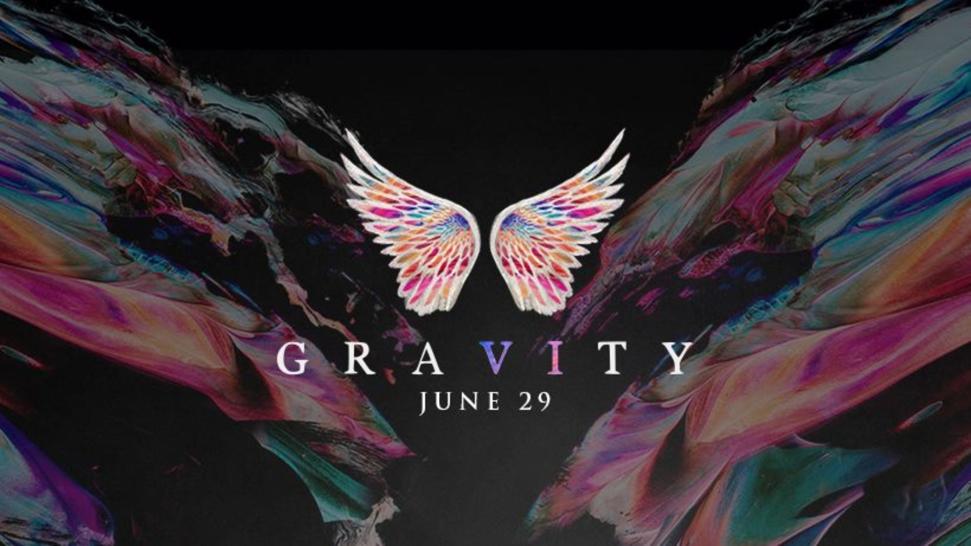 Bullet For My Valentine – Gravity ab 29.6.2018