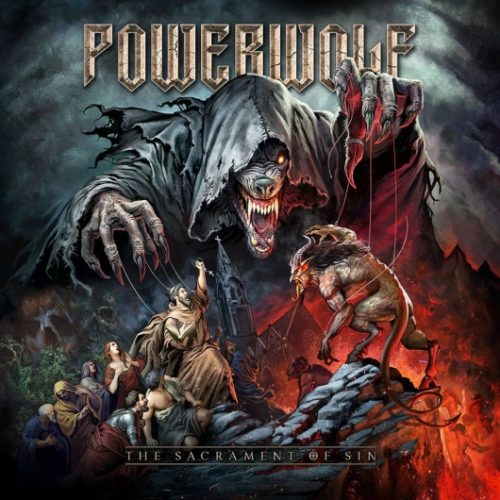 Powerwolf: neues Album und Tour
