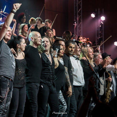 Rock Meets Classic 2018 – Tourfinale im Rosengarten Mannheim