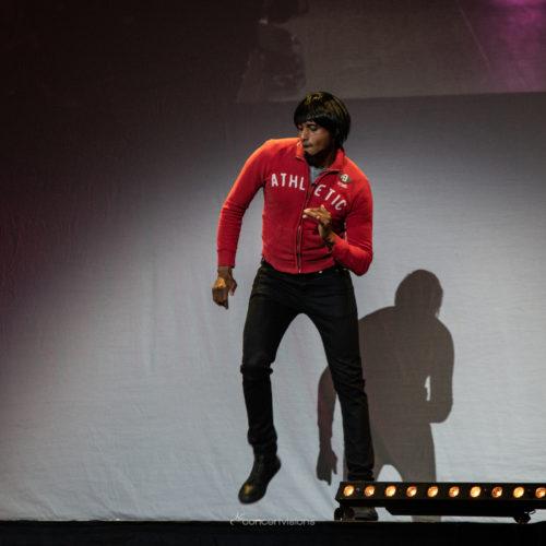 Die Teddy Show – Ds passiert alles in dein Birne! – in der SAP Arena