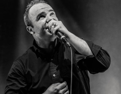 Future Islands - Schlachthof Wiesbaden