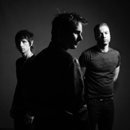 Muse: neue Single und Albumankündigung