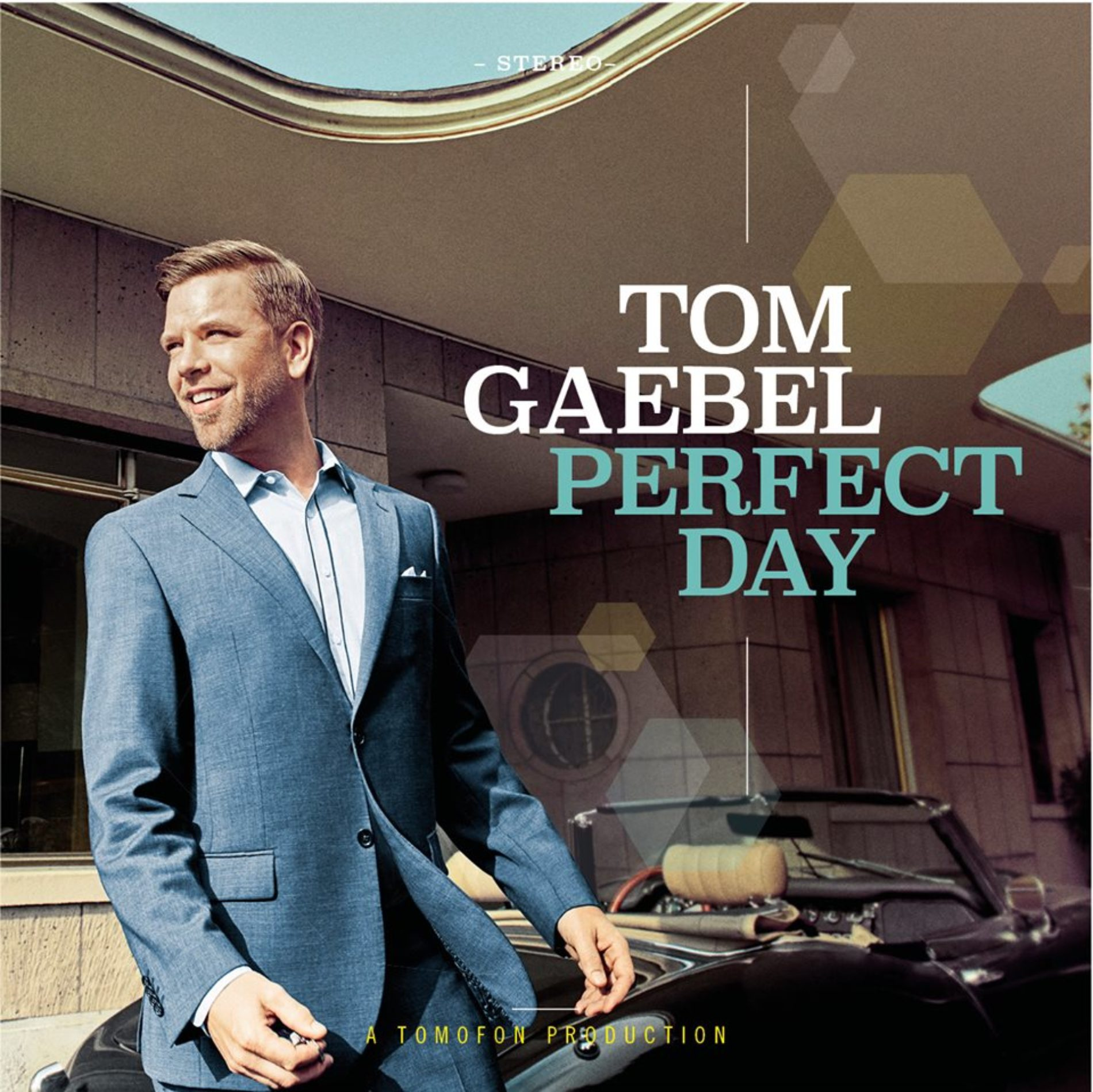 Tom Gaebel – neue Album im September