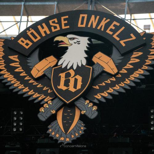 Böhse Onkelz – Tourdaten für 2020 stehen fest! / Verschiebung!
