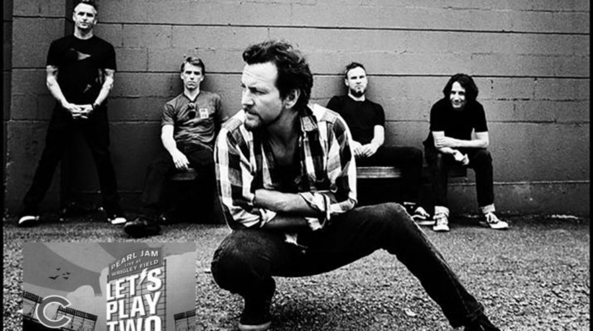 Pearl Jam – über 11 Mio $ für Obdachlosenhilfe gesammelt
