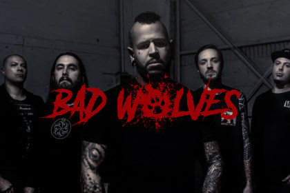 Bad Wolves – Tour 2019