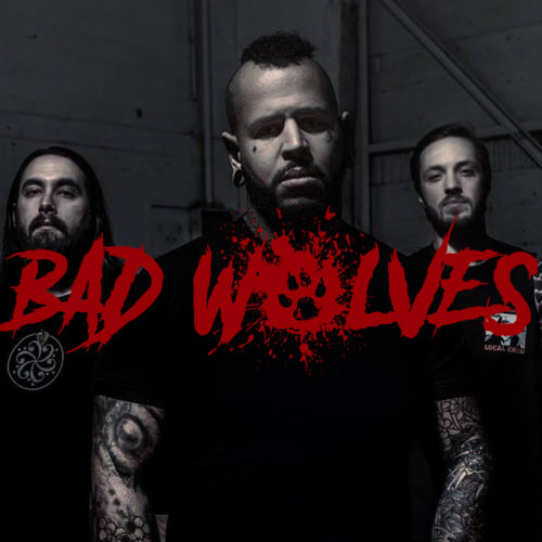 Bad Wolves – Tour 2019