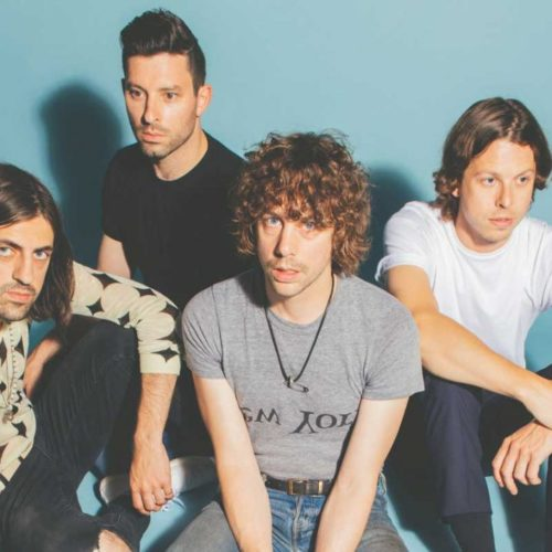 Razorlight – Tour 2019