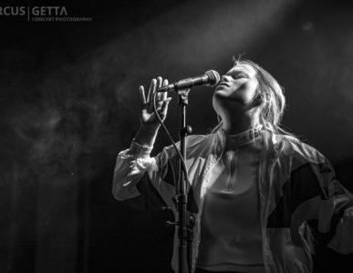 Sigrid - Live Music Hall