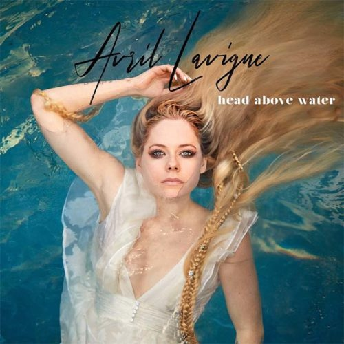 "Avril Lavigne – zurück mit ""Head above water"""