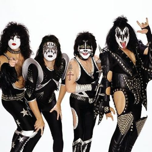 Kiss: One Last Kiss 2019 in Deutschland