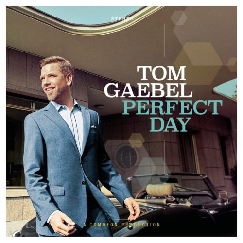 Tom Gaebel – Perfect Day Tour 2019