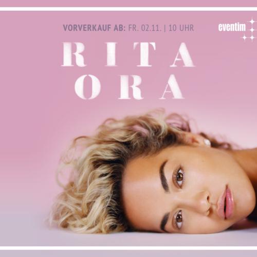 Rita Ora – 2019 in Köln und München